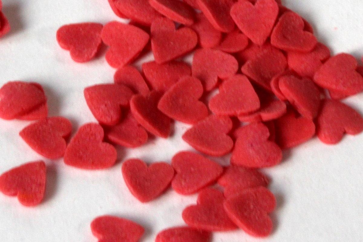 Sirdis sarkanas 600g