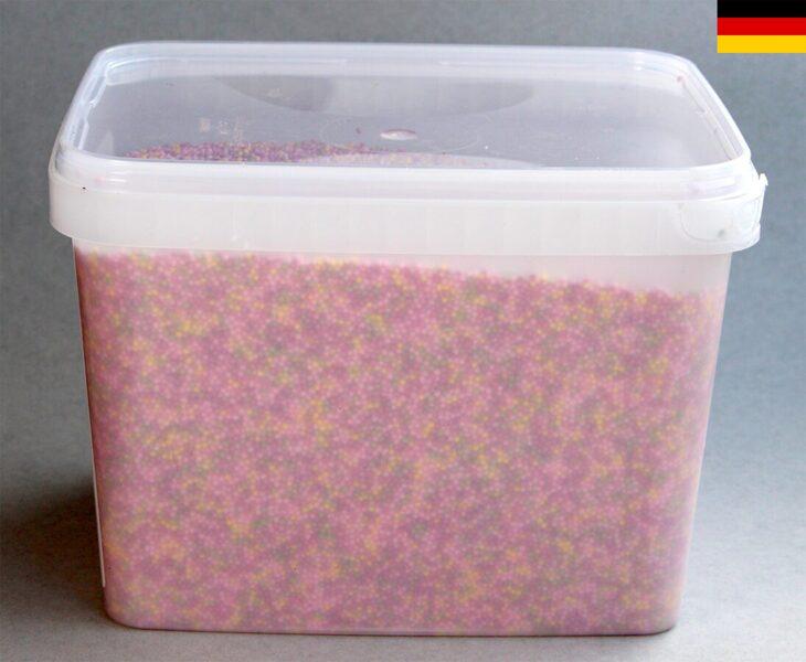 Nonparelli 4-colour 1,8 kg