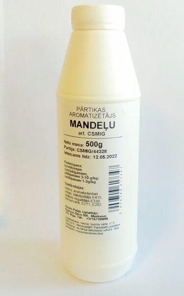 Mandeļu pārtikas aromatizētājs 500g