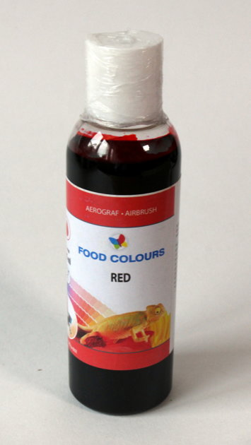 Red 135ml
